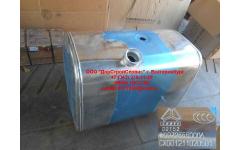 Бак топливный 300литров (D-образный) H фото Воронеж