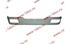 Бампер C белый верхний фото Воронеж