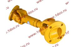 Вал карданный задний XCMG LW300F фото Воронеж