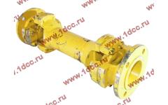 Вал карданный задний XCMG ZL30G фото Воронеж