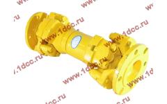 Вал карданный задний XCMG ZL50G фото Воронеж