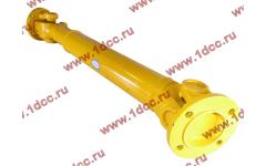 Вал карданный передний XCMG LW300F фото Воронеж