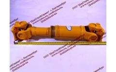 Вал карданный промежуточный XCMG LW300F фото Воронеж