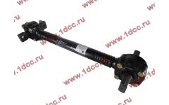 Штанга реактивная прямая ROSTAR H2/H3/SH фото Воронеж