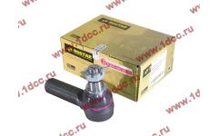 Наконечник рулевой тяги RH 24 M30x1.5 M20x1.5 L=114 ROSTAR фото Воронеж