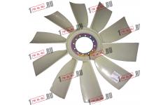 Вентилятор охлаждения двигателя XCMG фото Воронеж