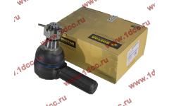 Наконечник рулевой тяги LH 27 M30x1.5 M24x1.5 L=122 ROSTAR фото Воронеж