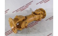 Вал карданный CDM 855 (LG50F.04203A) средний/задний фото Воронеж