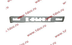 Бампер C белый нижний фото Воронеж