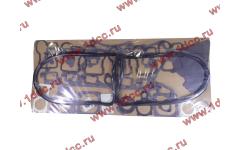 Комплект прокладок на двигатель YC6M TIEMA фото Воронеж