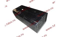 Бак топливный 400 литров железный F для самосвалов фото Воронеж