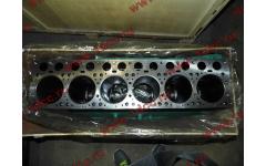 Блок цилиндров двигатель WD615 CDM фото Воронеж